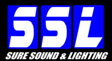 Sure Sound & Lighting Inc.